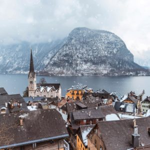 THE MOST BEAUTIFUL CITIES IN AUSTRIA