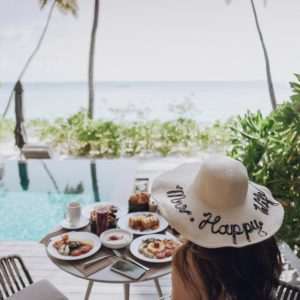 HOTTEST SUMMER HAT TRENDS FOR 2018